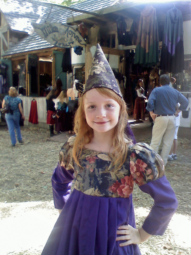 Little Princess MdRenFest 08_edited