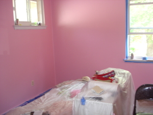Look_its_pink